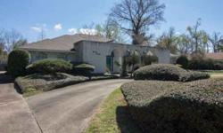 Vaulted ceilings greet your friends and family in this home designed for endless entertaining. Lynn Lowe is showing this 4 bedrooms / 2.5 bathroom property in Beaumont. Call (409) 200-9591 to arrange a viewing.