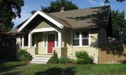 Custom remodel on this two story home from top to bottom. 4 usable bedrooms with a bathroom on all three levels. This charming home is close to just about everything. Located in a very desirable neighborhood just South of Jefferson Elementary. Gas heat