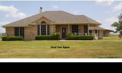 This gorgeous & well kept home sitting in one acre lot has so much to offer. Total redone with lots energy efficient features