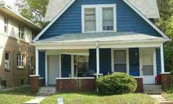 Great investment opportunity...Listing originally posted at http