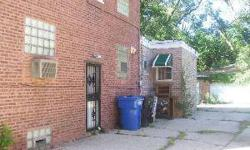 Great Cash Sale! Needs some TLC but great home for the price. Not a short sale or foreclosure and can close quickly. Sold As-is...no survey...no termiteAndretta Kennedy Pierce has this 2 bedrooms / 2 bathroom property available at 9195 South Burnside Ave
