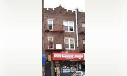 WebID 50725 Whats better than a TURNKEY Investment? Here is your chance to hit the ground running with an established building in one of the rapidly changing Brooklyn neighborhoods. This Multifamily mixed use property features 4 apartments Commercial