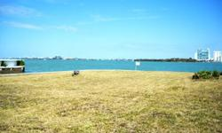 Bayfront/Intracoastalfront combination canalfront vacant point lot located in the hidden enclave of Miami's Shorecrest neighborhood. Lot features 10, 312 sq ft with approximately 90 on the direct Bay and 115 ft of canal-front for protected dockage. The