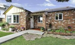 Welcome home! You have arrived in the heart of Eastside Costa Mesa, just a short bike ride to the beach or Triangle Square from the front door. This property includes a beautifully decorated 1940's bungalow cottage on the front of the lot that has 2
