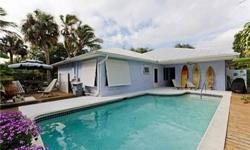 Immensely livable and family-friendly! Live the true Old Naples lifestyle in this quintessential tropical cottage. Enjoy it today as is, or rebuild your dream home tomorrow. You'll find a gorgeous corner lot with mature trees close to the beach and just b