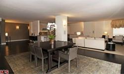 Welcome to luxury living at the Empire West, the full-service ~~~Celebrity~~~ high rise in a premier West Hollywood/Sunset Strip location just blocks from shopping, dining and entertainment. This beautifully remodeled 2 bedroom, 2.5 bathroom corner unit