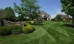 """Amazing Water & Golf Course Views!17th & 18th holes. Cooks kitchen with huge prep island and 'Aga"""", dual fuel Stove.Heated marble floors in MBR Bath. 2nd floor Billiards rm has FP, balcony with amazing views. 2nd fl office has golf/water views, Media Rm"""