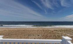 Beautifully updated saco bay oceanfront!this spacious kinney shores property offers spectacular views,oceanfront yard and direct access to the seven mile sandy beach.