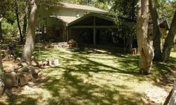 6-bed and 6.5 baths set up as a B & B along with a tri-plex and a single family home on 2-acres. Been in busines over 20-years. 5,400 feet in the Huachuca Mountains.Listing originally posted at http