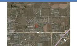14 acres of land for sale in brighton located at the south west corner of longs peak street and north 42nd avenue.