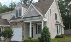 Near Hope Valley Farms. Three bedrooms PLUS a loft. First floor master bedroom, vaulted ceiling, walk in closet, 9 ft smooth ceilings,and more. Just minutes to I-40, Southpoint Mall, Chapel Hill and RTP. Location! Location! Location! Don't miss this
