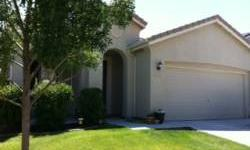This lovely home is picture perfect and will delight all buyers. Neutral, custom paint, laminate wood flooring, granite counters, decorative tiling in kitchen and baths, lovely yards with full landscaping and sprinklers, whole house audio with receiver