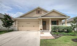"""Pristine Condition*Loaded w/ amenities*Stainless Steel appliances*Built-in microwave*Granite countertops*Lots of Wood laminate & Ceramic tile*2nd living/dining*2"""" blinds*Raised ceilings*Open floorplan*Breakfast bar*Indoor utility*Cv. porch &"""
