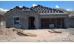 This beautiful 1833 square foot home is under construction so buyers can still select flooring and granite. It has 3 bedrooms, 2 and 1/2 baths, living/kitchen/nook area with bluff views and a formal dining room. The private back yard faces east and looks