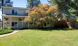 Spacious 4 beds two bathrooms in the heart of spokanes south hill! Katie DeBill has this 4 bedrooms / 2 bathroom property available at 1203 East 34th Ave in Spokane, WA for $207000.00. Please call (509) 251-3013 to arrange a viewing.Listing originally