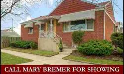 This 3 beds home is an adorable corner ranch on a peaceful street in a tranquil neighborhood, and it is walkable distance to a grade school! Mary Bremer is showing 9027 West Fullerton Ave in RIVER GROVE which has 2 bedrooms / 1.5 bathroom and is available