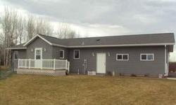 2.5 acres on a dead end road and only 1 mile to Esko School. 2 bedroom, 1 bath rambler with a full basement which is ready for your finishing. Basement plumbed for a bath and sauna. Main floor laundry and full bath. Attached 2 car garage and extra shed