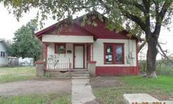 Two bedroom, one bath home in Gatesville. Property has mature trees, large back yard and no rear neighbors. Easy access to shopping, restaurants and schools. Directions