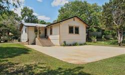 Lots of Bang for the Buck!!! Mainhouse, guesthouse, workshop, storage building, two water gardens, small horse barn, oversized carport, huge trees, dog pen or fenced garden area, nice open deck and much more! Main house has 3BR 1 1/2 BA, Living dining &