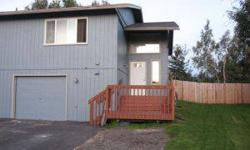 Located in Ocean View, minutes away from Schools, Trails, Parks & Shopping Centers. Upstairs MB w/ W/I Closet plus a Double Closet & access to Full BA. Two Lg downstairs BR's. Living Rm w/FP. Maple Cab in the KI. Lam Flooring in KI/DR/LR. Sliding doors