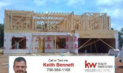 Call keith bennett, the official listing agent at 706-984-1168 or keller williams river city office at 706-221-6900,http