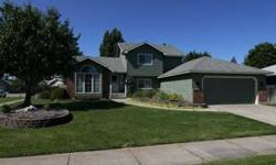 Immaculate and well maintained. This 5 beds, three bathrooms home has a wonderful open floor plan and is located in the fantastic north indian trail neighborhood. Jonathan Bich is showing this 5 bedrooms / 3 bathroom property in Spokane, WA. Call (509)