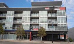 Wonderful 2 beds, two bathrooms condominium unit. This unit features hard wood floors, kitchen with premium granite counters, cathedral ceilings, track lighting and in unit washer-dryer connections. Helen Oliveri is showing this 2 bedrooms / 2 bathroom