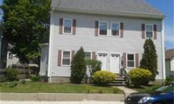 Move In Condition Tri-Level duplex with three bedrooms, partially finished basement. Nice yard with patio Listing originally posted at http