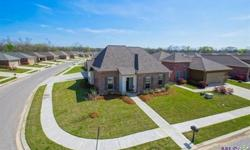 A rare gem in Spanish Lakes! This beautiful home sits on large corner lot and will not last long. Upon arriving you will notice the fresh landscaping with amazing curb appeal. Some of the updates include granite counter tops throughout with under mount