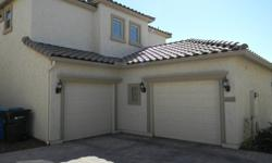3 Bed 2.5 Bath Two story home in North Phoenix. MLS# 4892614