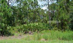 Vacant land ready to build. Property frontage on US Highway 27.