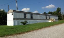 109 Hwy 60E Lot#3Irvington, KY 40146Breckinridge CountyOnly $21,900Completely Remodeled 14x80 Home in ValleyMobile Home Park3 Bedroom 2 BathCentral AirElectric HeatNew Metal UnderpinningNew DecksCity Water & SewerOwner Financing Availablewith $3,500