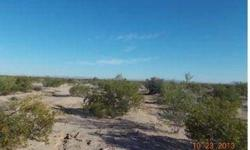 78.78 Acres Total, Outside Of Gila Bend, Owner says Land Has Irrigation Rights...Perfect Land for the increase demand in Solar or Agriculture! easy Access to 571st Ave!