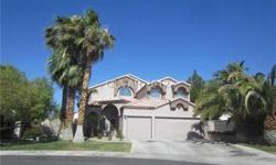 Gorgeous home built in 1993! In good condition,, unique interior design! Great swimming pool at back with covered patio! Features 3 bedrooms, 3 baths, 3 car. Kitchen with tile counters, pantry and breakfast bar. Formal dining room. Large master suite with