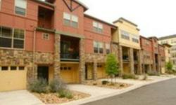 GREAT PRICE! BEAUTIFULLY APPOINTED UNIT/CUSTOM CONDO IN VANTAGE POINT!GREAT INVESTMENT!South Facing with Lots of Updates Throughout and Mtn Views! Very spacious with 9'ceilings,granite c-tops,breakfast bar,ss appliances,tiled baths,incredible community