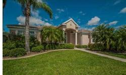 MODEL PERFECT home on large (1/4+ acre) lot in exclusive Tarragon enclave of Fox Wood at Trinity. Lovely tropical landscaping with concrete edging and a columned/tiled porch welcome you. Lovely real hardwood floors extend from Foyer throughout all the mai