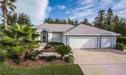 BEAUTIFUL 3Br/2Ba/Den residence on large, private conservation lot in highly desirable Trinity Oaks neighborhood. Lovely tropical landscaping and a foyer with nice natural lighting welcome you. As you enter, you will be impressed with the open floorplan
