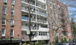Fully renovated large 1-bedroom (J-4) with the terrace is for sale in the heart of Sheepshead Bay. This apartment is facing quiet street, close to shopping and transportation train is around the corner. Maintenance is included all utilities. Sublease