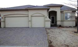 """You're going to love the many upgraded features this great family home has to offer.spacious """"great room"""" design has high ceilings and a large living room and opens to the light and open kitchen with tons and tons of storage, counter space and boasts"""