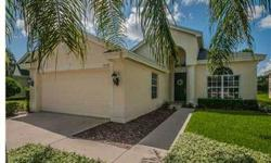 A velvety green lawn and vibrant landscaping accent this Trinity jewel. As the only true 3 bedroom PLUS office/den villa in the gated Fox Hollow community currently on the market, the two exquisite baths and oversized 2 car garage make for a uniquely spac