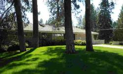 Beautiful 3 beds, three baths kokomo rancher on a .30 acre corner lot. Paul Murray is showing 11306 E 18th Avenue in SPOKANE, WA which has 3 bedrooms / 3 bathroom and is available for $234900.00. Call us at (509) 991-8883 to arrange a viewing. Listing