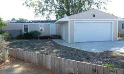 HUD Home. Sold AS IS by elec. bid only. Prop avail 8/2/2012. Bids due by 8/11/2012 11