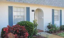 Nice home. Regular Sale.Community pool and laundry avail. Enclosed Florida room. 55+ community. Listing originally posted at http