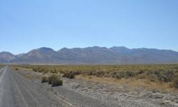 This 40.43 acre(Lot 2) parcel is located near Winnemucca , Nevada near the border of Oregon. The ranch has dirt road frontage and also has great mountain views. This lot is located in Humboldt County, Nevada which is in the Northern part of Nevada. The