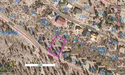 Welcome to Mt. Charleston!Custom homesite located in Echo View Subdivision. This lot features magnificent scenery of pines, aspens and majestic mountains. Govt land borders across the street. Within walking distance to great hiking trails. Easy,