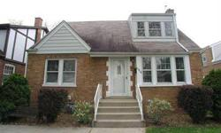 Excellent location, near all schools & shopping. 9 rooms-3 bedrooms-3 baths. Home is in very good condition. All appliances stay-immediate possession. Listing originally posted at http
