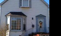 This is a must see 3 bedroom, 1.5 bath with many recent updates. The house has many charming features that include hardwood floors, large kitchen with slate tile, new bathroom, large yard for entertaining, master bedroom has wall-in closet, 2.5 car garage