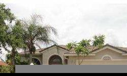 AMAZING REO FORECLOSURE PROPERTY IN PEMBROKE FALLS OF PEMBROKE PINES. WITH 3 BEDROOMS, AND 2.5 BATHROOMS. PRICED AT $249,900. Wonderful 3 bedroom/2.5 bath Pembroke Falls home. Freshly painted, split floor plan, with a two car garage. Cooks island in