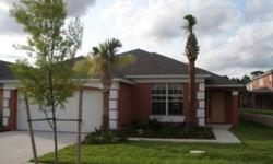 Vacation in style! This is a Brand New Home with a Heated Private Pool, 4 Bedrooms and 2 baths. Appliances all included. This community features the following amenities Gated Entry, Low-maintenance Lifestyle, Convenient Location, Community Parks and