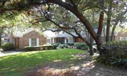 Short Sale. This perfect castle awaits you. Nearly 3,100 sq. ft. under air sits on 1 and 1/4 acre despite being close to schools, shopping and highways. This beautiful home is block construction with red brick exterior which provides extra insulation and
